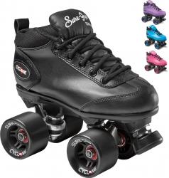 Sure-Grip Cyclone Skates